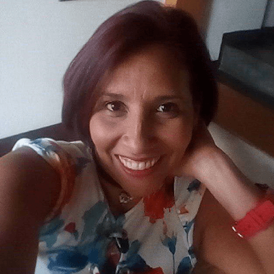 Nathalie García